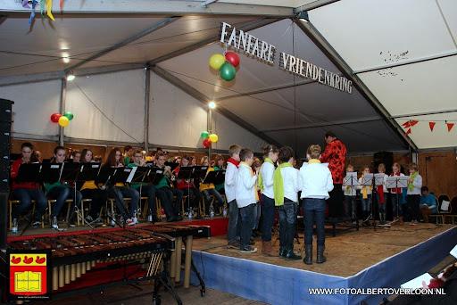 Halfvastenconcert Fanfare Vriendenkring bij Café Bos en Berg overloon 10-03-2013 (18).JPG