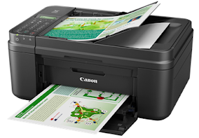 Canon PIXMA MX496 drivers download for windows mac os x linux