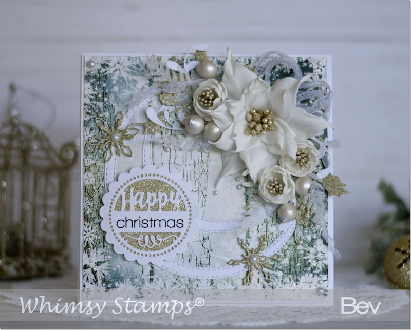 Whimsy Stamps Hellebore Flower 이미지 검색결과