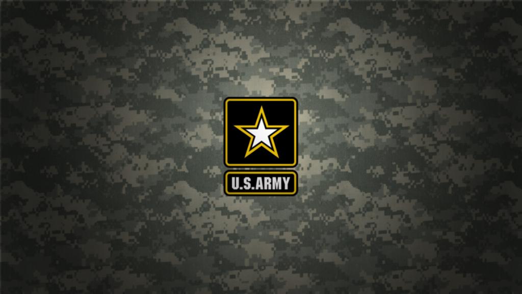 Go Army Wallpaper: Army Name Wallpaper