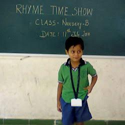 2014-07-11 Rhyme Time Show Nursery-b