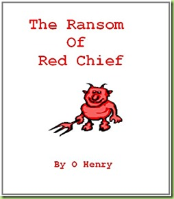ransome of red chief