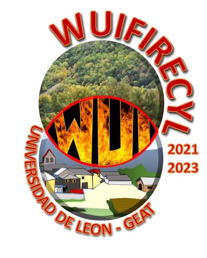 Acceso al proyecto WUIFIRECYL