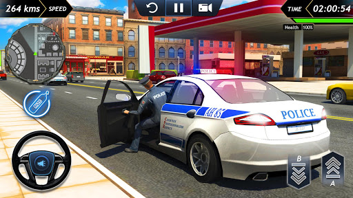 Police Car Driving - Crime Simulator download 2