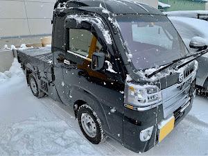ハイゼットトラック H30年式ジャンボのカスタム事例画像 ウエ〈T.N.R〉さんの2020年02月04日16:23の投稿