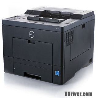 download Dell C3760n printer's driver