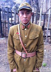 Li Honglei China Actor