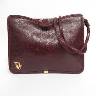 Dior Vintage Bag