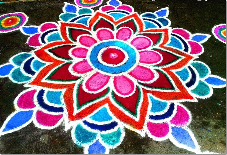 Beautiful-rangoli-designs-for-diwali-competition-3