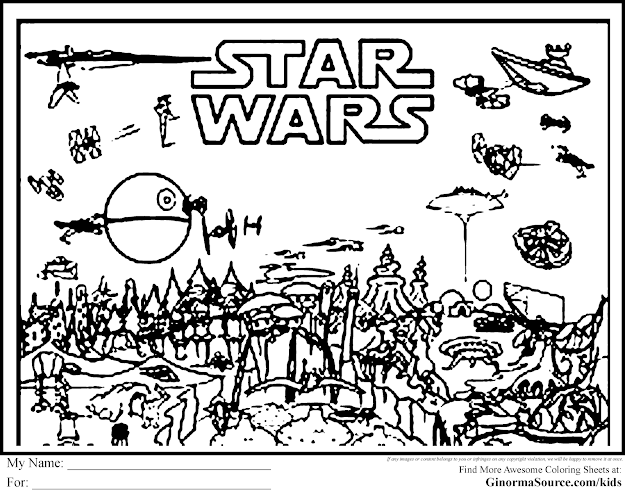 Star Wars Coloring Pages Free To Print Archives Free Coloring On Free Star  Wars Coloring Pages