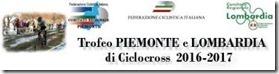 Trofeo Lombardia Piemonte ciclocross
