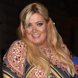 OIC - ENTSIMAGES.COM - Gemma Collins at the  Launch of Dawn Ward as the face of new brand 3D SkinMed London 16th September 2015 Photo Mobis Photos/OIC 0203 174 1069