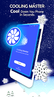 Cooling Master - Phone Cooler (Booster)