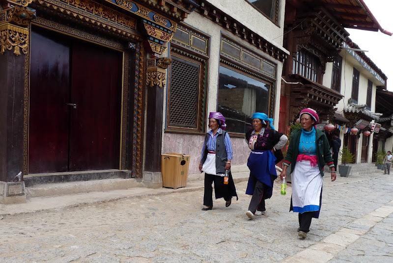 Chine . Yunnan .Lijiang puis Shangri la - P1250570.JPG