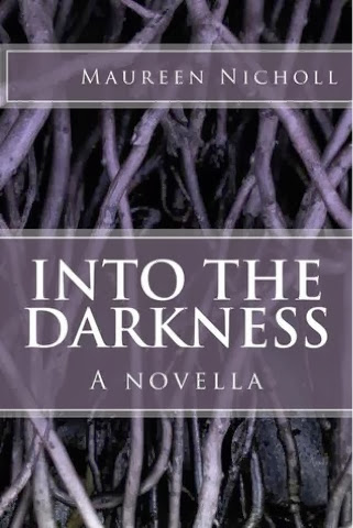 Review: Into The Darkness: A Novella by Maureen Nicholl