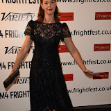 OIC - ENTSIMAGES.COM - Pollyanna McIntosh at the Film4 Frightfest on Monday   of  Tales of Halloween UK Film Premiere at the Vue West End in London on the 31st  August 2015. Photo Mobis Photos/OIC 0203 174 1069