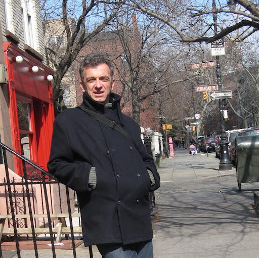 Gilles Seguin