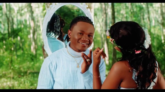 Mbosso Ft Diana Spice - Yes | Download video