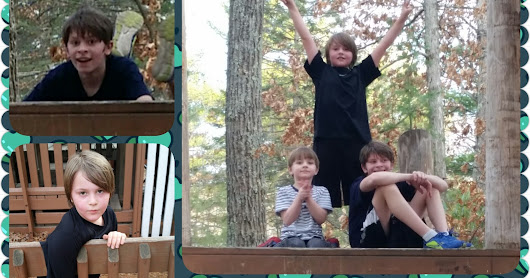 Artsymom's Balancing Act: Is being on the phone at the park really an issue?