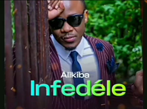 Audio : Alikiba - infedèle || Download Mp3