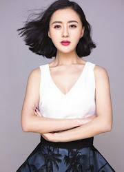 Zhou Muyin China Actor