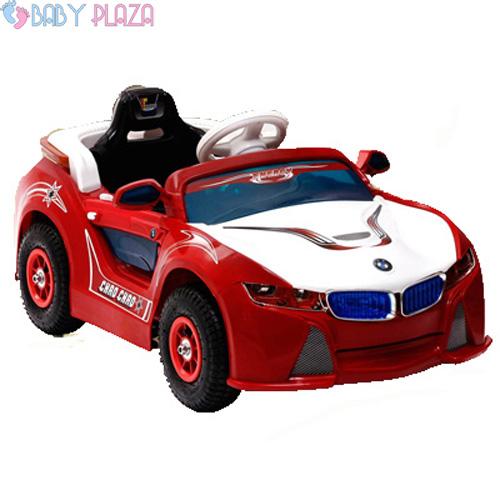 Xe hơi điện cho bé F1