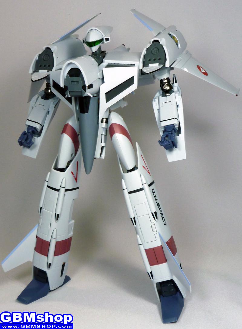 Macross VF-X VF-4G Lightning III Battroid Mode