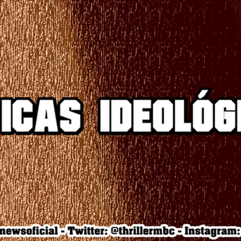 #IDEOLOGIA : Coração de ferro também quebra, afirma Madonna