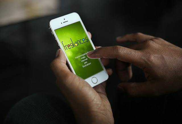 conception site web adaptatif capture écran pour tablettes smartphones sublimer présentation responsive web design iPhone 5S 151724802
