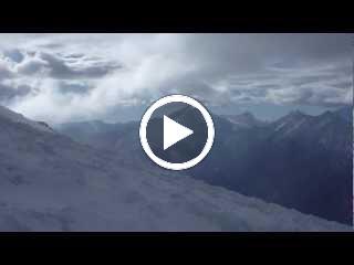 Gipfelvideo del Plomo