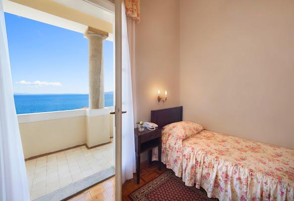 Hotel Imperial, Ulica Maršala Tita 124, 51410, Opatija, Croatia
