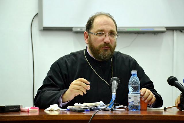 Pr. Constantin Necula despre tineri, FTOUB 215