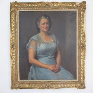 Henry Cooper Signed Portrait 2