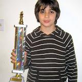 December 2008 HP Tournament