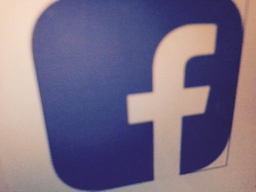 Facebookアプリがガッツリ容量を消費していた