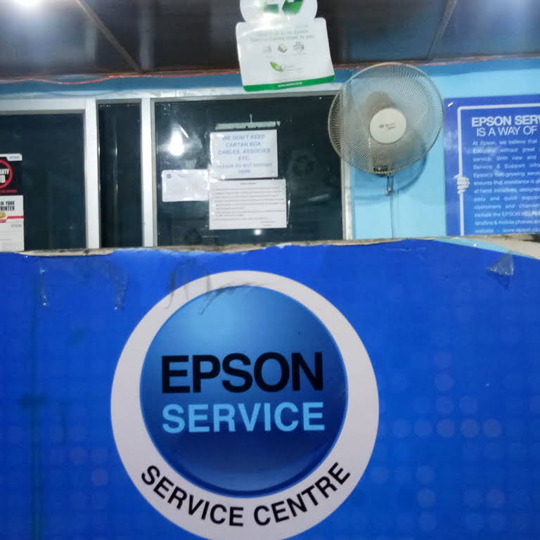Neovision - EPSON Service Partner - Epson All Products Service
