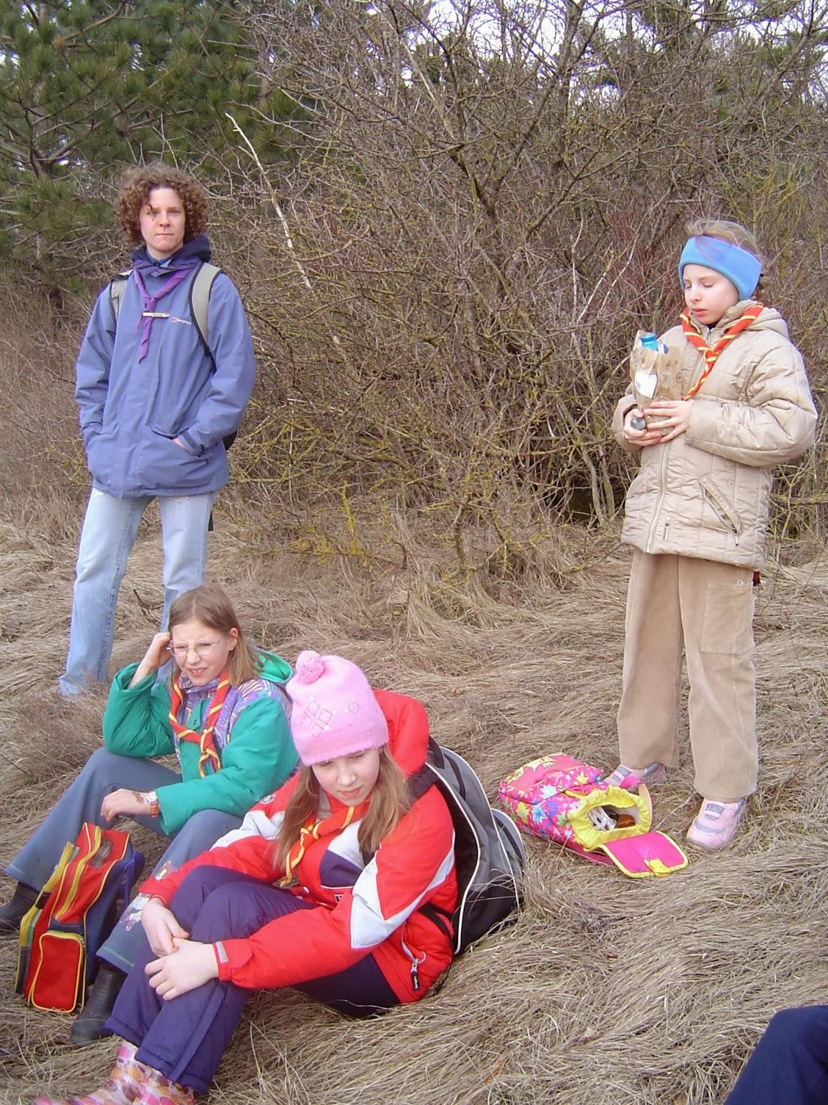 MČ pohod, Draga 2006 - DSC02803.JPG