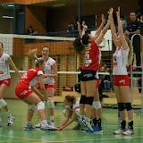 Cup-Achtelfinal Damen 1 vs. Toggenburg
