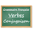 Conjugation of French Verbs - Learn French Verbs