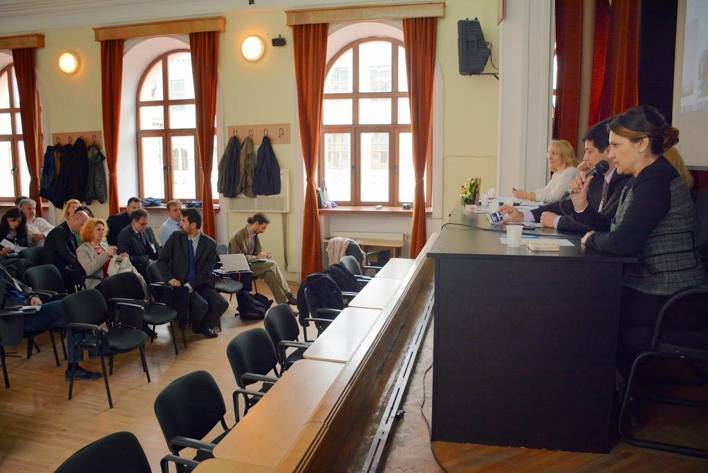 Intrunirea Nationala a Asociatiei Parinti pentru ora de Religie 755