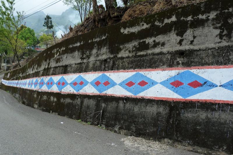 TAIWAN. Dans une region ou habitent les aborigenes de l ethnie Atayal - P1110654.JPG