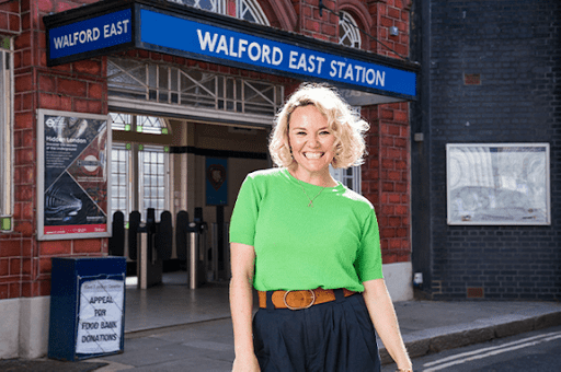 How the return of EastEnders' iconic Janine Butcher could shake up the Square
