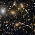 Beberapa Galaksi Mulai Berhenti Menciptakan Bintang Baru
