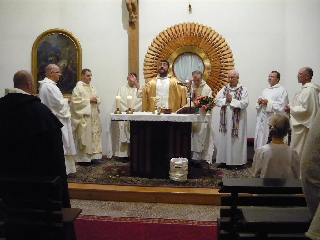 József testvér fogadalomtétele, 2011.09.24., Debrecen - P1010858.JPG