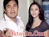 Stenly Mutiara Sari dan Devani Tamara kakak ipar Saipul Jamil