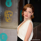 OIC - ENTSIMAGES.COM - Holliday Grainger at the EE British Academy Film Awards (BAFTAS) in London 8th February 2015 Photo Mobis Photos/OIC 0203 174 1069