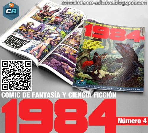 1984 - Nº 4
