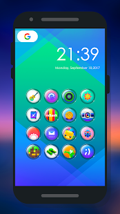 Soappix Icon Pack Screenshot