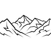 Logo PeakFinder AR