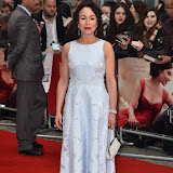 OIC - ENTSIMAGES.COM - Samantha Spiro at the  Me Before You - UK film premiere  in London  25th May 2016 Photo Mobis Photos/OIC 0203 174 1069